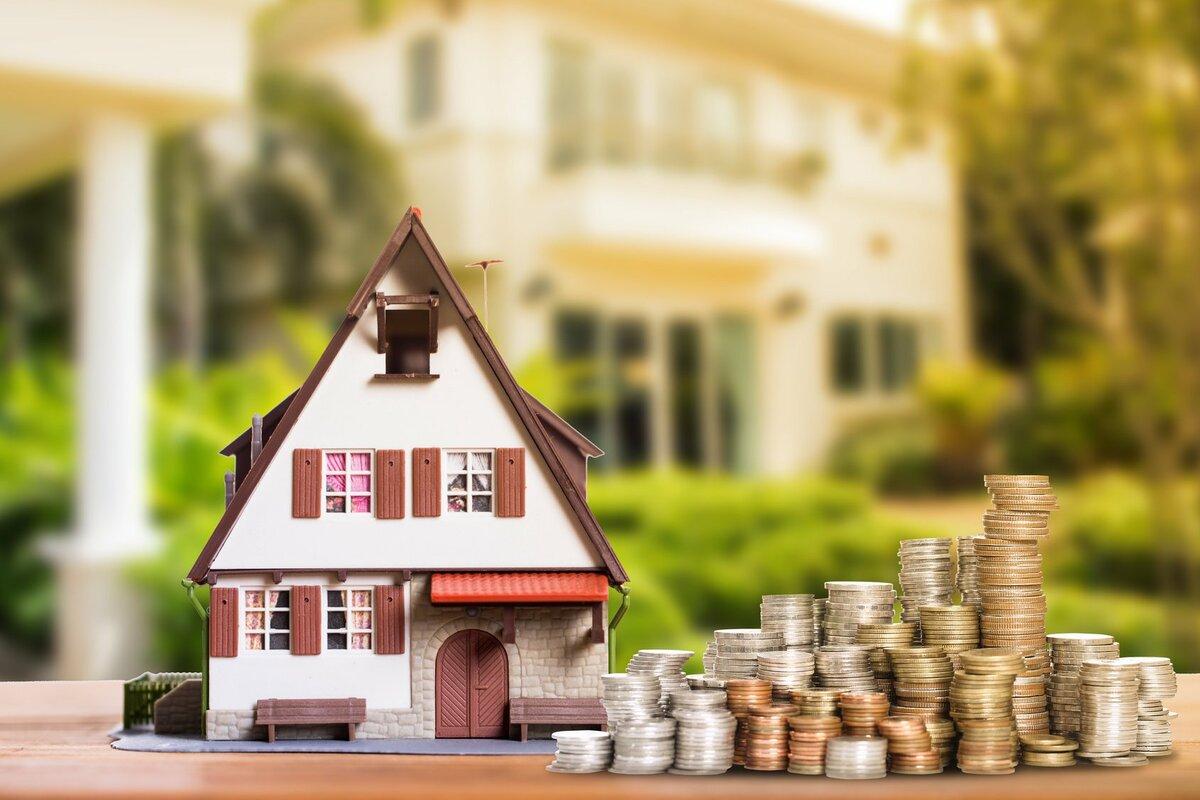 кредитный займ на жилье